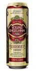 Beer V.E. Bohemijos dark 4.2% 0.568L c...