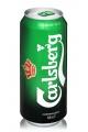BEER Carlsberg can 0.5L 3.8%