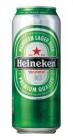 BEER Heineken 0.5L 5% can