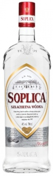 VODKA Soplica 40% 0.7L