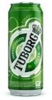 Tuborg beer 0.5L