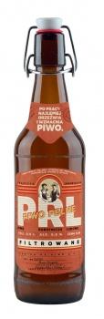 Beer PRL Pelne 5.8% 0.5L
