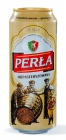 Perla niepasteryzowana 0.5L can