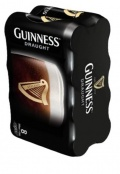 BEER Guinness cans 8pack 440ml