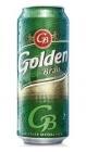 Beer Golden Brau 0.5L