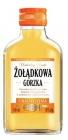 VODKA Zoladkowa gorzka 36% 0.1L