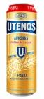 Beer Utenos Auksinis 5% 0.568L