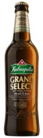 Beer Kalnapilis Grand Select 5.4% 0.5L Bottle