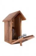 Vodka Debowa box for birds 1L