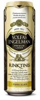 Beer VOLFAS ENGELMAN RINKTINIS 5.2% 0.568L