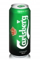BEER Carlsberg can 0.5L 3.8%