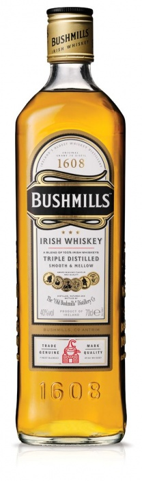 WHISKEY Bushmills Original 700ml