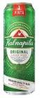 Beer Kalnapilis Original 5% 0.568L