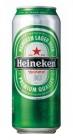 BEER Heineken 0.5L 5% can