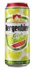 Bergenbier lemon beer 0.5L