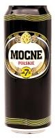 Mocne polskie 0.5L can 7%