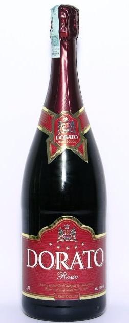 Dorato Rosso 0.75L Sparlkin