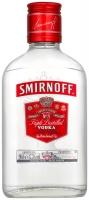 VODKA Smirnoff 0.2L 37.5%