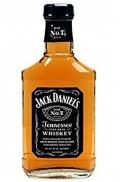 WHISKEY Jack Daniels black 40% 0.2L