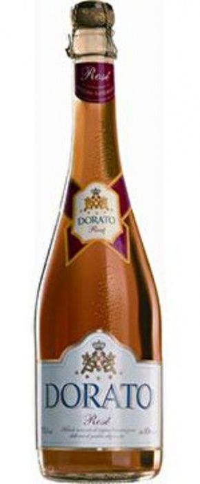 Dorato Rose 0.75L Sparklin
