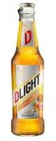 Beer D-LIGHT taurine caffeine 2.9% 0.33L
