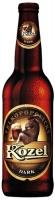 Beer Kozel dark 4% 0.5L bottle