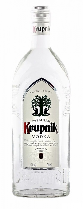 VODKA Krupnik 0.7L 40%