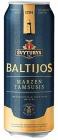 Beer Svyturys Baltyjos 5.8% 0.5L