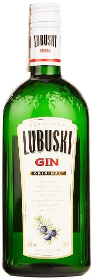 GIN Lubuski 0.7L